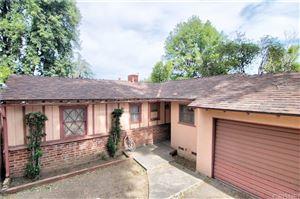 Photo of 23129 FRIAR Street, Woodland Hills, CA 91367 (MLS # SR19247346)