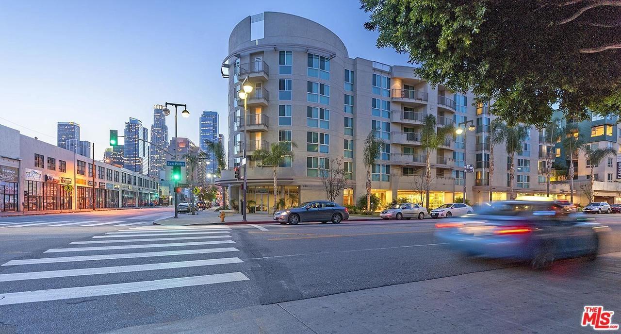 267 South SAN PEDRO Street #118, Los Angeles, CA 90012 - MLS#: 19496346