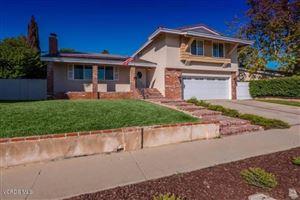 Photo of 873 CALLE PINATA, Thousand Oaks, CA 91360 (MLS # 218003347)
