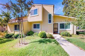 Photo of 14886 REEDLEY Street #A, Moorpark, CA 93021 (MLS # 218012347)