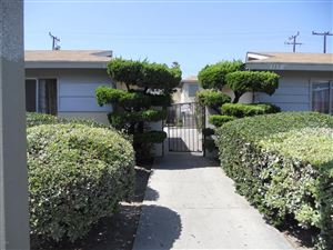 Photo of 1335 DEVONSHIRE Drive, Oxnard, CA 93030 (MLS # 219008347)