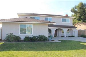 Photo of 2548 East ALDEN Street, Simi Valley, CA 93065 (MLS # SR17279347)