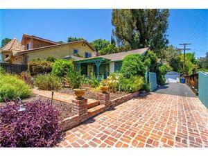 Photo of 5017 CANOGA Avenue, Woodland Hills, CA 91364 (MLS # SR18179347)