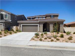 Photo of 2833 CROCUS Place, Palmdale, CA 93551 (MLS # SR19243347)