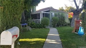 Photo of 11625 HAYNES Street, North Hollywood, CA 91606 (MLS # SR19255347)