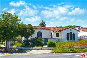 Photo of 2633 MANNING Avenue, Los Angeles , CA 90064 (MLS # 18334348)