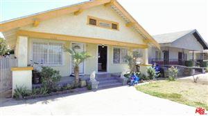 Photo of 1126 West 52ND Street, Los Angeles , CA 90037 (MLS # 18365348)