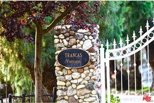 Photo of 5635 TRANCAS CANYON Road #OV, Malibu, CA 90265 (MLS # 19439348)