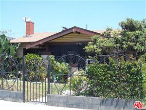 Photo of 1327 West 77TH Street, Los Angeles , CA 90044 (MLS # 19491348)