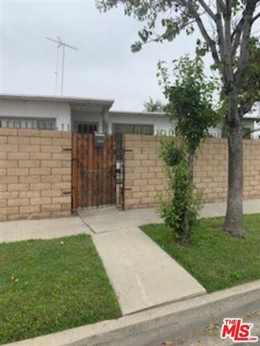 Photo of 8707 CORD Avenue, Pico Rivera, CA 90660 (MLS # 19511348)