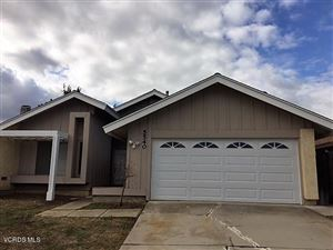 Tiny photo for 5540 WINCHESTER Way, Camarillo, CA 93012 (MLS # 218001348)