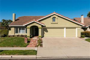 Photo of 2561 CABRILLO Way, Oxnard, CA 93030 (MLS # 219001348)