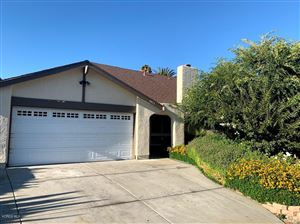 Photo of 3953 ELKWOOD Street, Newbury Park, CA 91320 (MLS # 219010348)