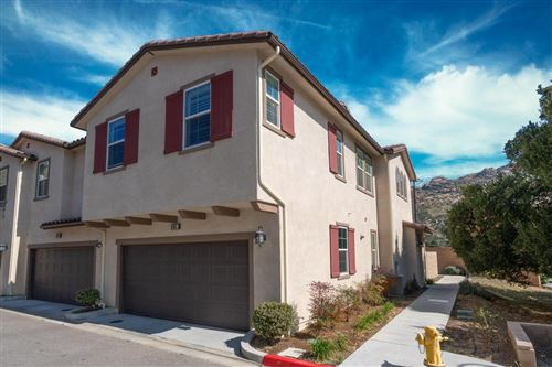Photo of 2468 ASCENDING OAKS Court #1, Simi Valley, CA 93063 (MLS # 220002348)