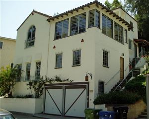 Photo of 2389 KENILWORTH Avenue, Los Angeles , CA 90039 (MLS # 317007348)