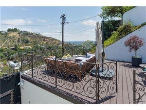 Photo of 8156 GOULD Avenue, Hollywood Hills, CA 90046 (MLS # SR17180348)