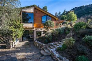 Photo of 1857 LOOKOUT Drive, Agoura Hills, CA 91301 (MLS # 218011349)