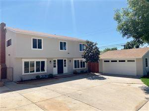 Photo of 3404 SCOFIELD Avenue, Simi Valley, CA 93063 (MLS # 219006349)