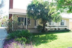 Photo of 22156 ARCHWOOD Street, Woodland Hills, CA 91303 (MLS # 318001349)