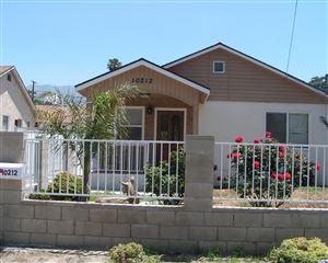 Photo of 10212 WHITEGATE Avenue, Sunland, CA 91040 (MLS # 318002349)