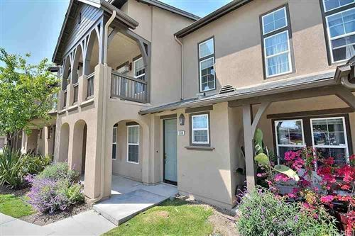 Photo of 339 FEATHER RIVER Place, Oxnard, CA 93036 (MLS # SR20065349)