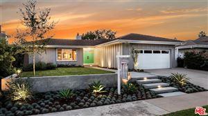 Photo of 8135 CALABAR Avenue, Playa Del Rey, CA 90293 (MLS # 18313350)