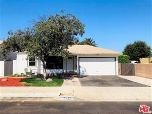 Photo of 10435 FLORALITA Avenue, Sunland, CA 91040 (MLS # 18375350)