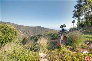 Tiny photo for 1996 NEWELL Road, Malibu, CA 90265 (MLS # 18384350)