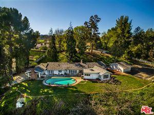 Photo of 24173 LUPIN HILL Road, Hidden Hills, CA 91302 (MLS # 19429350)