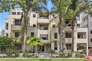 Photo of 130 North SWALL Drive #202, Beverly Hills, CA 90211 (MLS # 19464350)
