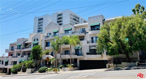 Photo of 1121 North LA CIENEGA Boulevard #2, West Hollywood, CA 90069 (MLS # 19522350)