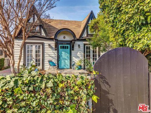 Photo of 1225 South MULLEN Avenue, Los Angeles , CA 90019 (MLS # 20545350)