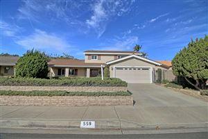 Photo of 559 CALLE HIGUERA, Camarillo, CA 93010 (MLS # 217014350)