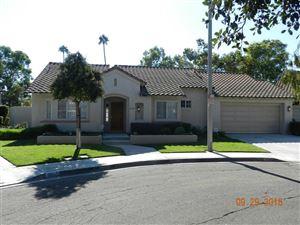 Photo of 1090 CORTE GRANADA, Santa Paula, CA 93060 (MLS # 218012350)