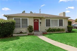 Photo of 514 West RODERICK Avenue, Oxnard, CA 93030 (MLS # 219004350)