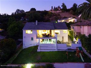 Photo of 918 HILLCROFT Road, Glendale, CA 91207 (MLS # 819004350)