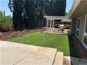 Photo of 24050 PHILIPRIMM Street, Woodland Hills, CA 91367 (MLS # SR19138350)