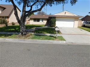 Photo of 1638 KANE Avenue, Simi Valley, CA 93065 (MLS # 218004351)