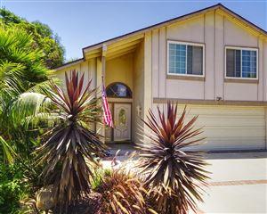 Photo of 437 MADRESELVA Court, Camarillo, CA 93012 (MLS # 218008351)