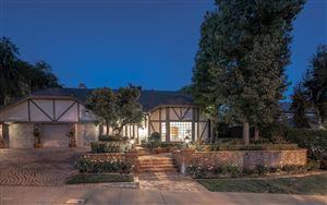 Photo of 29215 LARO Drive, Agoura Hills, CA 91301 (MLS # 219001351)