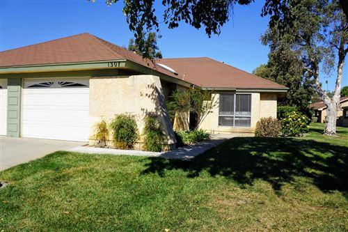 Photo of 1307 VILLAGE 1, Camarillo, CA 93012 (MLS # 219013351)