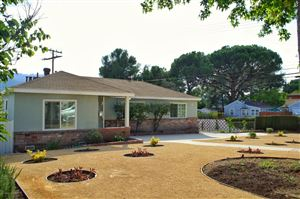 Photo of 3754 FAIRESTA Street, Glendale, CA 91214 (MLS # 819004351)