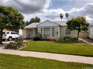 Photo of 17328 HAYNES Street, Lake Balboa, CA 91406 (MLS # SR19106351)