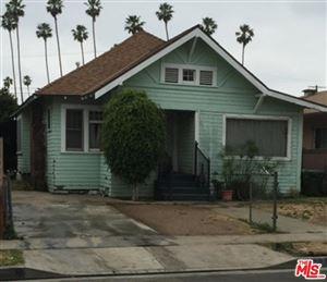 Photo of 3429 2ND Avenue, Los Angeles , CA 90018 (MLS # 18299352)