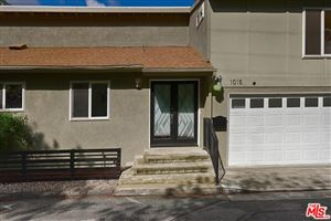 Photo of 1015 NORDICA Drive, Los Angeles , CA 90065 (MLS # 18326352)