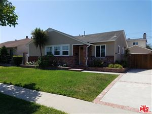 Photo of 4102 West 175TH Place, Torrance, CA 90504 (MLS # 18351352)