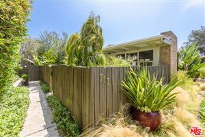 Photo of 717 9TH Street, Santa Monica, CA 90402 (MLS # 18354352)