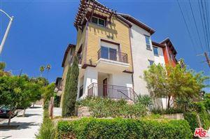 Photo of 1615 ECHO PARK Avenue #7, Los Angeles , CA 90026 (MLS # 18373352)