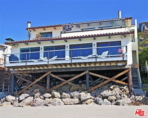 Photo of 31952 PACIFIC COAST HIGHWAY #1/2, Malibu, CA 90265 (MLS # 19512352)