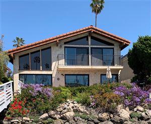 Photo of 2765 SEAHORSE Avenue, Ventura, CA 93001 (MLS # 219004352)
